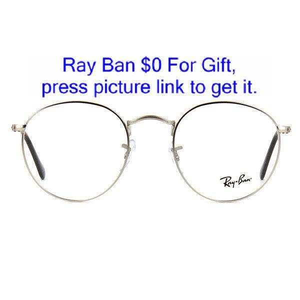 f3bd44f80f9 Ray Ban Metal RB 3447V 2538 Glasses