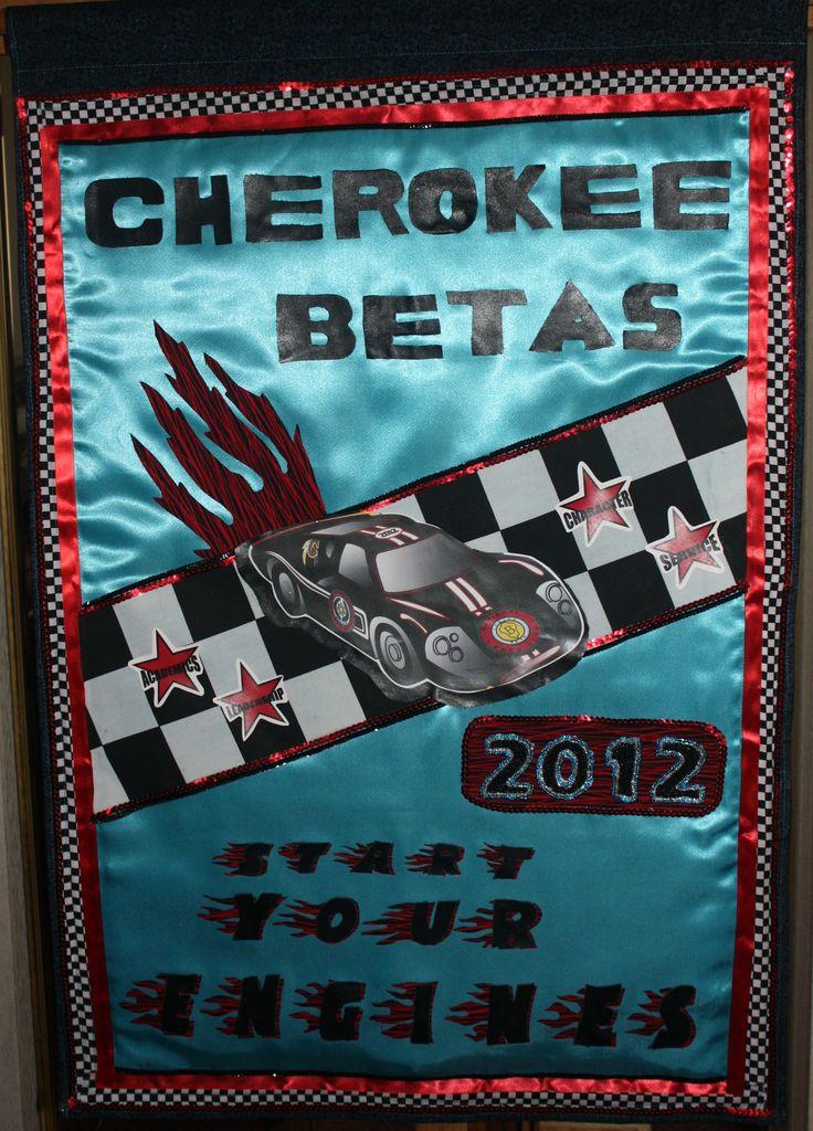 beta club banner winners - Google Search