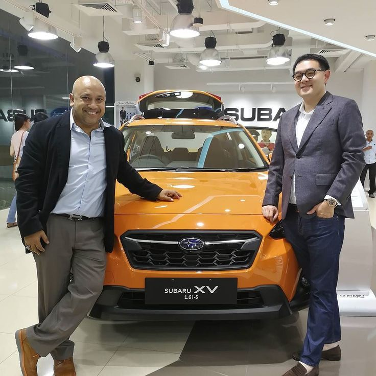 At the launch of the all new Subaru XV 1.6 i-S we managed to catch up with the CEO of Motor Image Mr. Glen Tan. #sgcarshoots #sgexotics #speed#sgcaraddicts #singapore #sgcars #sportscars #revvmotoring #nurburgring #goforbold #carinstagram #hypercars #monsterenergy #excitement #epic #visit_singapore #carswithoutlimits #fastcars #drifting #motorsports #love #gopro #monsterenergysg #instagrammers #supercarlifestyle #speedy