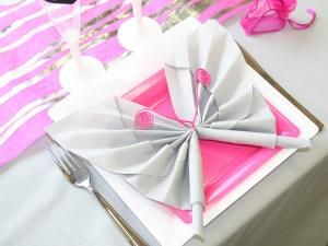 26 best images about pliage serviettes on pinterest for Pliage deco noel