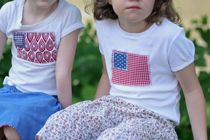 cute 4th of july applique tees4Th Appliques, 4Th Of July, Crafty Holiday, Patriots, Applique Shirts, Applique Tees, Diy, Children Appliques, Crafts