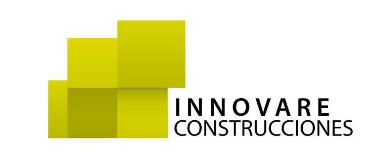 Imagen corporativa para empresa de construcción