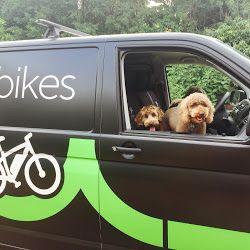 Electric Bikes Brisbane - Business Photos