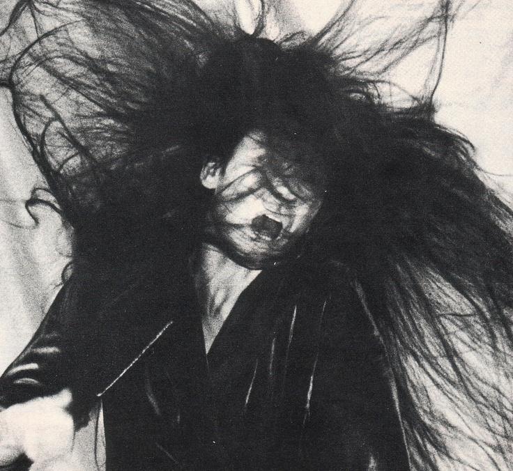 Odin Teatret (Roberta Carreri)