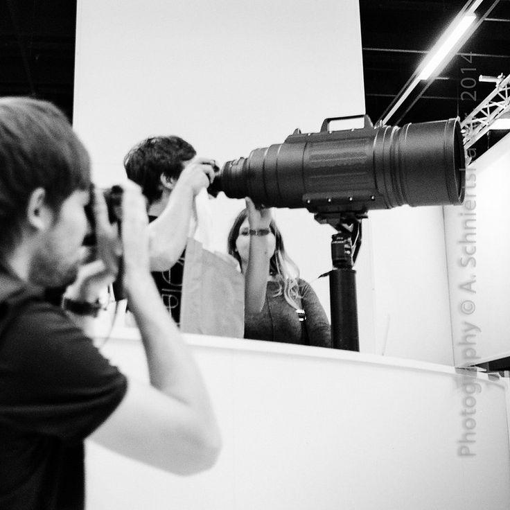 Three Photographers (3 decisions)