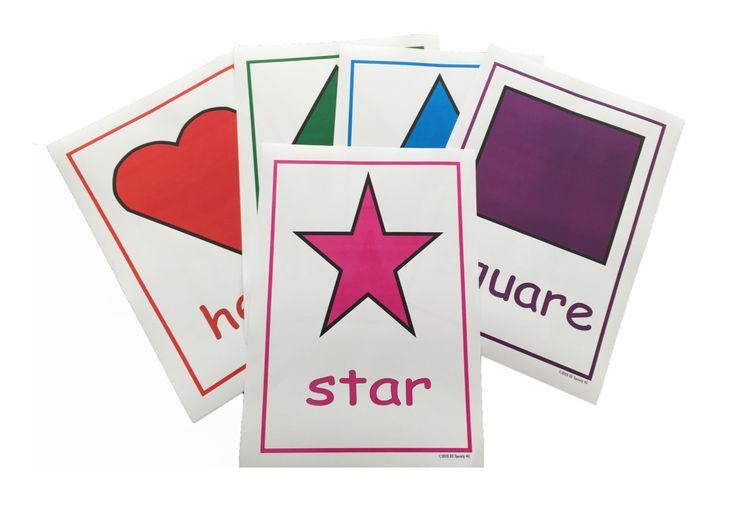A colourful classroom display or to be used in conjunction with shape learning activities http://www.edspecially4u.com.au/product/2d-shape-charts/