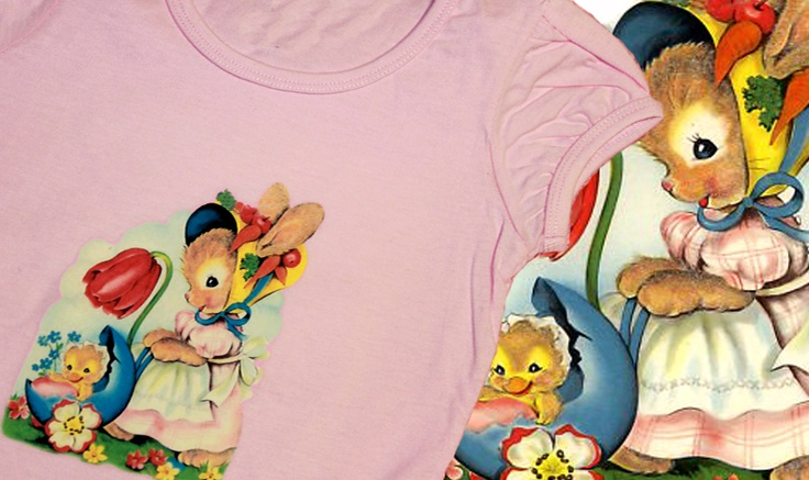 Mumma Bunny, Easter Tee  http://www.madeit.com.au/storecatalog.asp?userid=38690