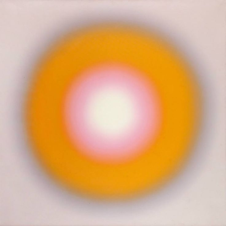 "polskikolekcjonersztuki:Wojciech Fangor ""M 8"", 1969 r. http://issuu.com/desa_unicum/docs/29_asw_katalog"