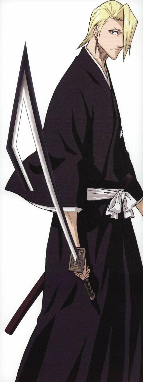 Izuru Kira Sometimes Romanized As Iduru Kira4 Is The Lieutenant Of BlechBleich KapitaneAbteilungAnime JungsBleach