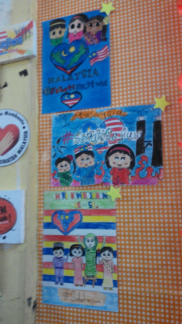 17 Mejores Ideas Sobre Hari Kemerdekaan En Pinterest Imgenes De