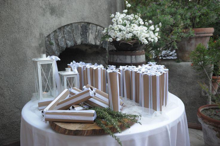 Bomboniere Enogastronomiche by Emozioni Wedding Ischia, #wedding #ischia