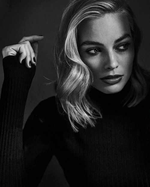 Margot Robbie ✾I like her so much