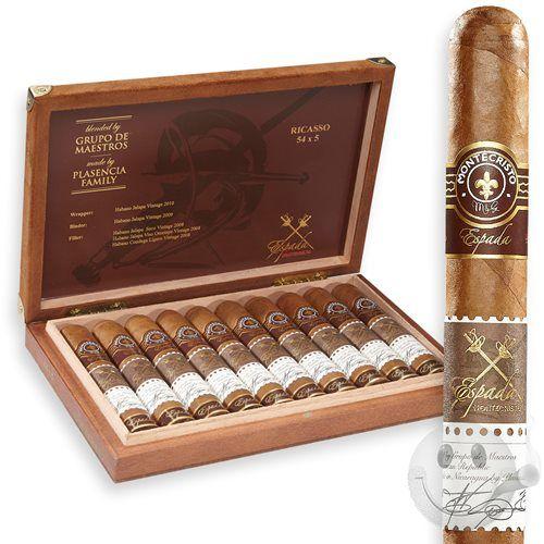Montecristo Espada Cigars