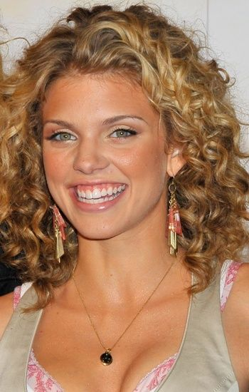 hair style in curly hairstyles for medium length hair with color 7643