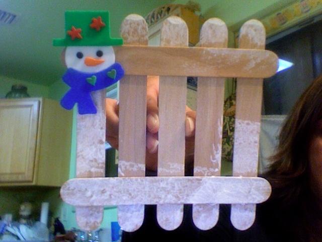 Cute Winter Craft Winter Art For Kids Pinterest