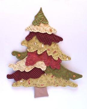 Árbol de Navidad para colgar