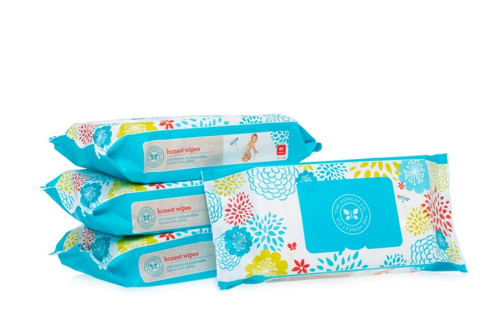Honest Diapers Bundle - Biodegradable Diapers - The Honest Company