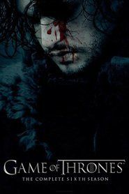 Watch Game of Thrones Season 6 Full Episode Free On netflix movies: Game of Thrones Season 6 netflix, Game of Thrones Season 6 watch32, Game of Thrones Season 6 putlocker, Game of Thrones Season 6 On netflix movies ,
