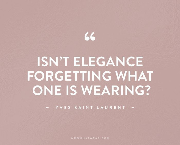 From Coco Chanel to Diane von Furstenberg and more, these are the best fashion quotes of all time. Take a look at which made the list.