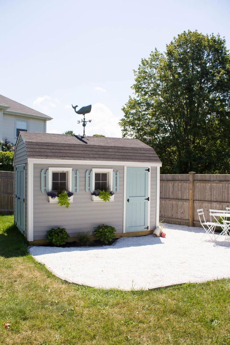 497 best outbuildings sheds guest u0026 play houses images on
