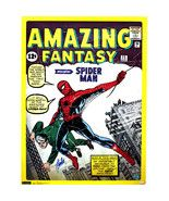 Spider-Man 1st Edition Cover 24x36 Poster,signed by Stan Lee - $349.99