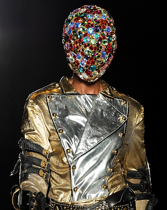 Jewelled mask, Treacey, many more through the click