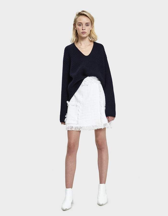 8726ca5fb65 Acne Studios   Deborah Wool Sweater