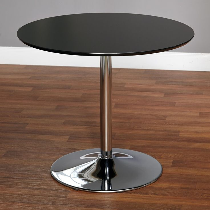 Deals On Dining Tables: Simple Living Pisa Round Dining Table By Simple Living
