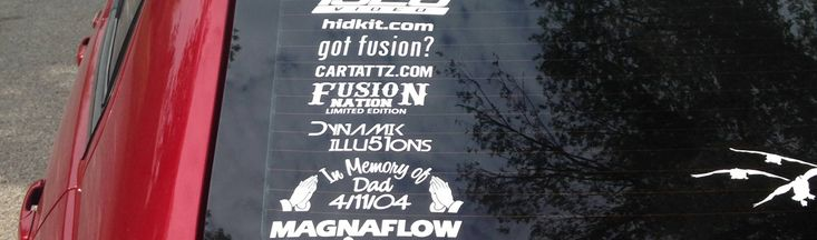 Flashy and bold, or sleek and classy custom car graphics? The choice is yours – and you can change it up as often as you like. Custom decal designs by Cartattz allow you to affordably alter the look of your vehicle in a very creative way. http://www.cartattz.com/shop/custom-car-graphics/custom-car-graphics-2/