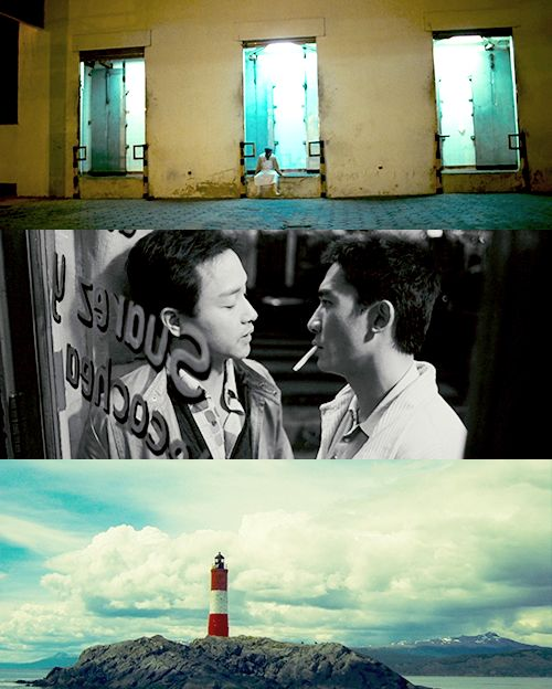 Happy Together (Wong Kar-wai, 1997)
