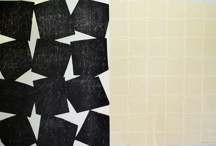 Tom Phelan Print, Chocolate and Ice Cubes, €550
