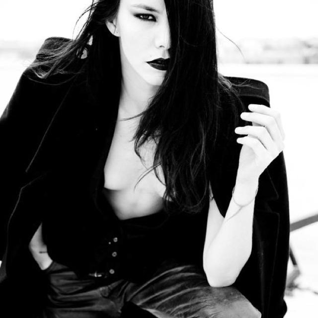 photographer:lior nordman Make up:nurit chen