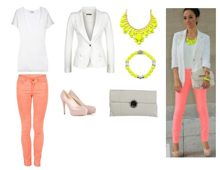 Inspirando estilo con los looks de la calle - Vestirte Bien