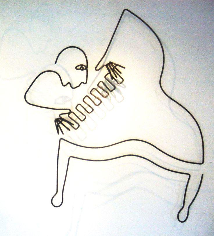 Continuous Contour Line Drawing Definition : Ponad najlepszych pomysłów na temat rysunki tuszem