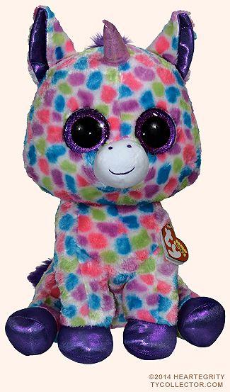 Wishful (large) - unicorn - Ty Beanie Boos