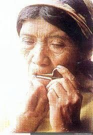 Resultado de imagen para instrumentos mapuches