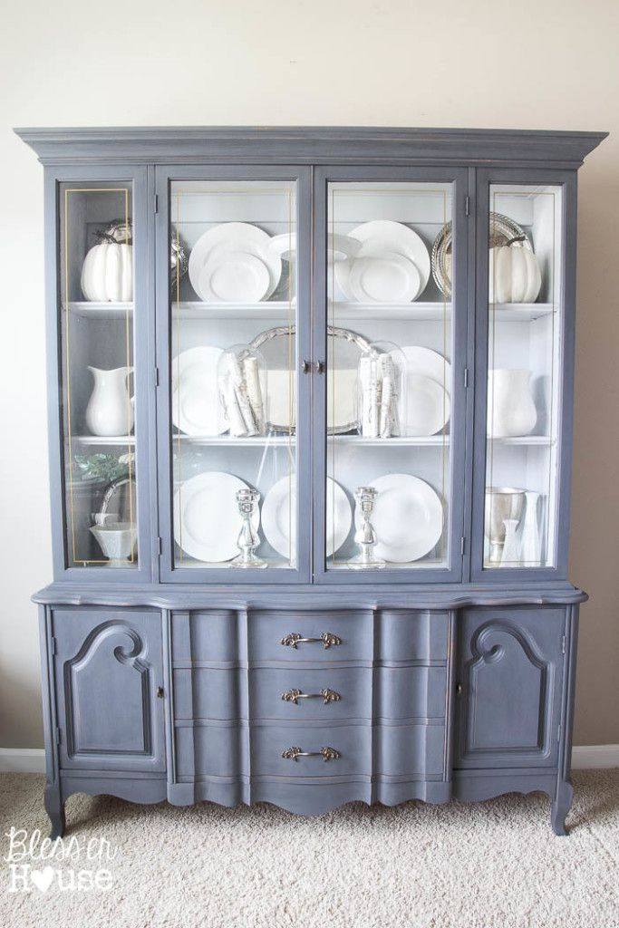 Best 25 china cabinet makeovers ideas on pinterest for Chinese furniture restoration