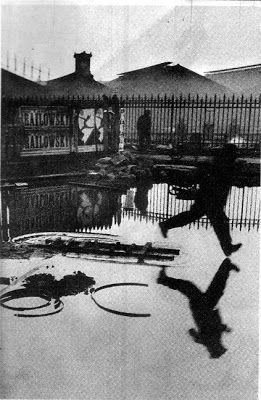 """JacoSolís Fotografía: Henri Cartier-Bresson """"el instante decisivo"""""""