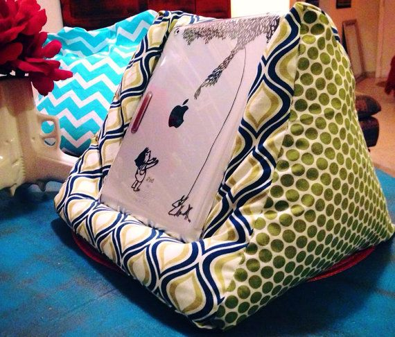 Cute Tablet Pillow : 26 best bean bags images on Pinterest Bean bag, Bean bags and Bean bag chairs