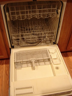 Cleaning Your Dishwasher *Updated*