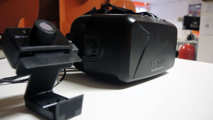 An Apple a day: Oculus Rift gets Mac OS X support with latest dev kit update | The first Oculus software dev kit update since the latest hardware was released adds support for Mac OS X. Buying advice from the leading technology site