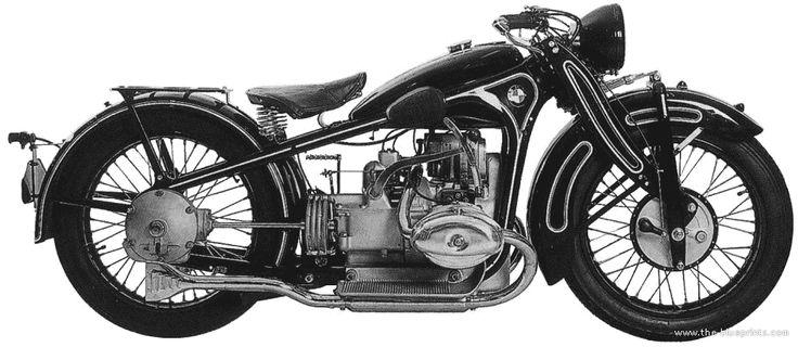 bmw motorcycles 1930 | Log in or Register