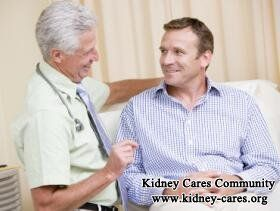 What Does An Elevated Creatinine Level Indicate for Male