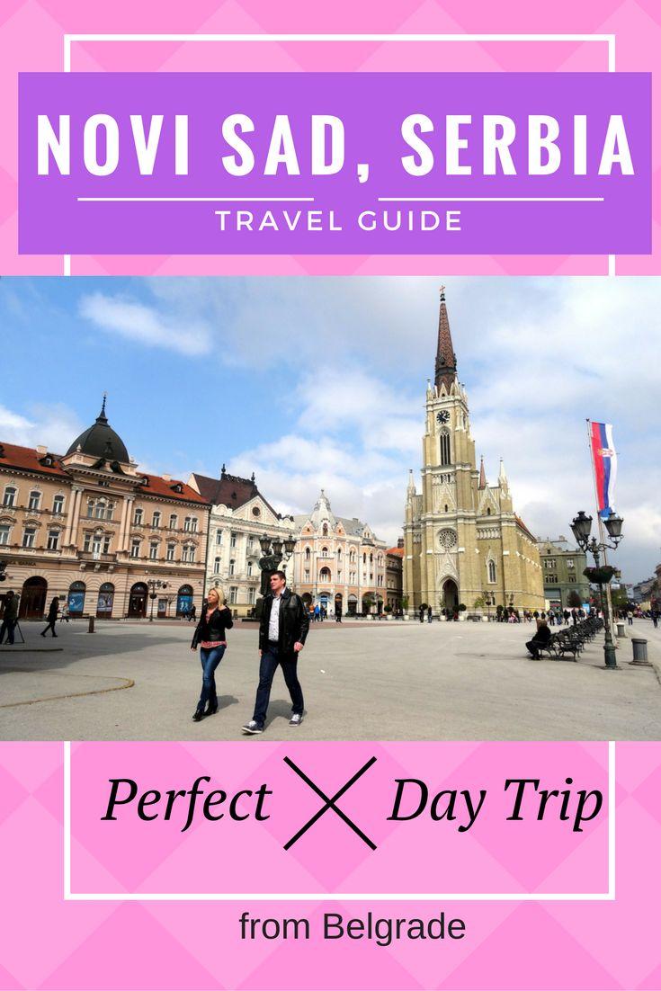 Recap of My Travel to Novi Sad, Novi Sad Travel Guide, What to see do in Novi Sad