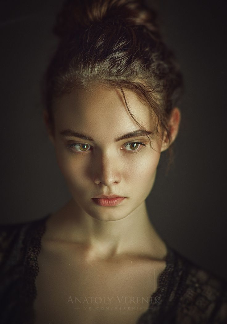 Portrait on Behance
