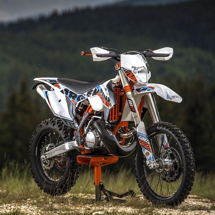best 25+ ktm exc ideas on pinterest | ktm dirt bikes, 2 stroke