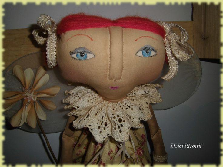 Dolci Ricordi: Primitive Fairy