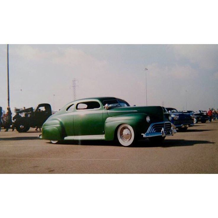 """290 Best Images About """"46-47-48 FORD & MERCURYS"""" On"""