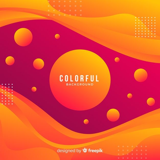 Download Abstract Wavy Background For Free Colorful Backgrounds