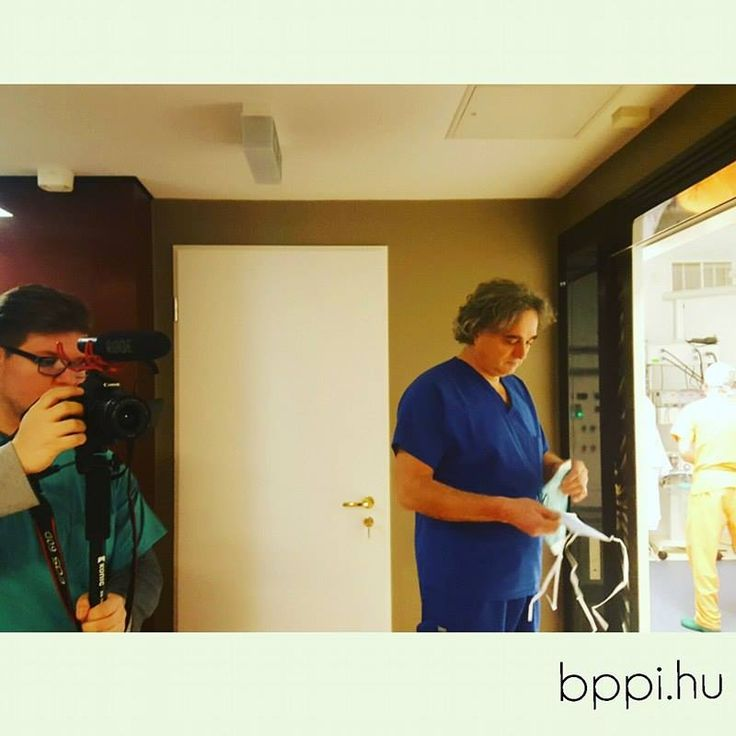 budapest plastic surgery  #bppi #videoshooting #video #surgeryroom #surgeryday #beforesurgery #plasticsurgery #budapestplasztika #plasticsurgeon http://www.budapestplasztika.hu/en